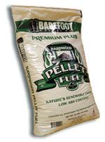 Barefoot Wood Pellets