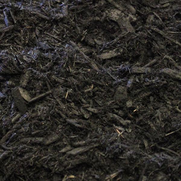 Black Mulch | $40/yd