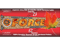 Force Wood Pellets