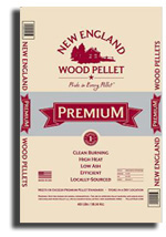 New England Wood Pellets