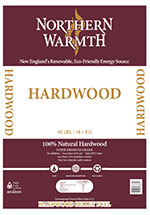 Northern Warmth Hardwood Pellets