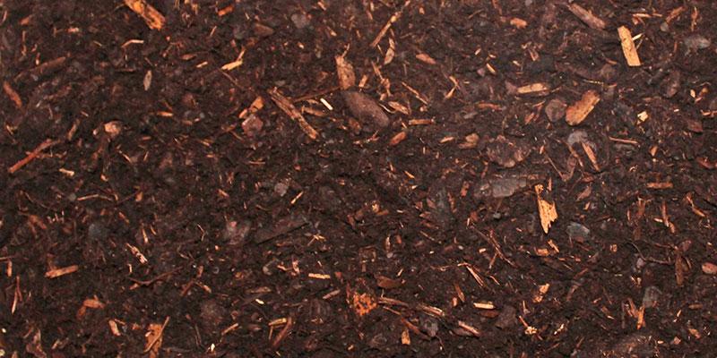 Spruce Mulch | $43/yard