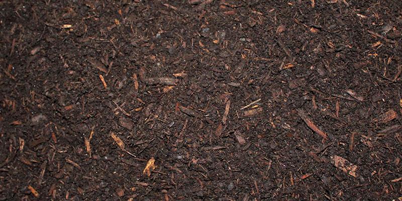 Triple Ground Dark Pine Mulch |