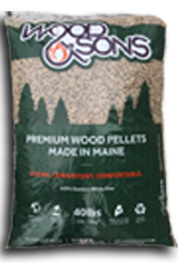 Wood & Sons Premium Pellets