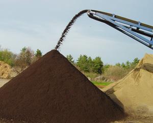 Compost | $42/yard